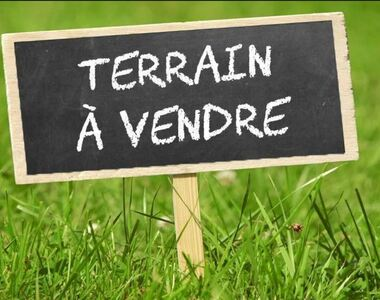 Vente Terrain 2 093m² Beauzac (43590) - photo
