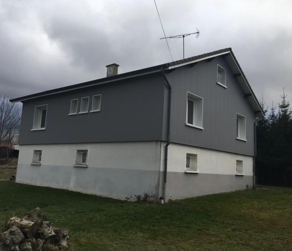 Vente Maison 95m² Sauvain (42990) - photo