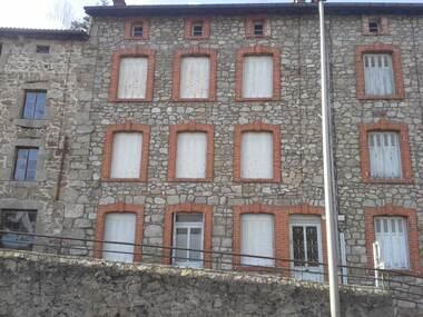 Vente Maison 7 pièces 150m² Riotord (43220) - photo