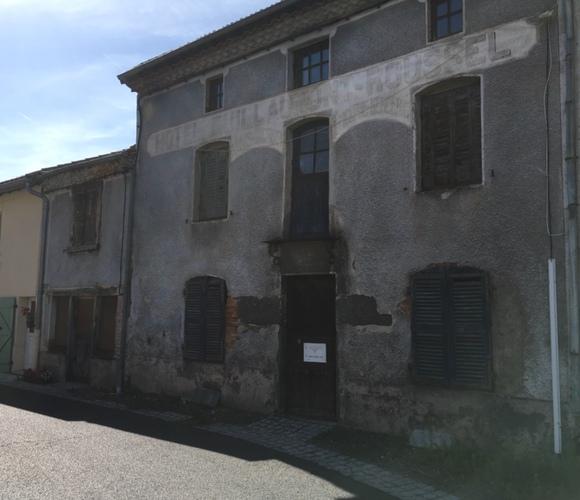 Vente Maison 5 pièces 190m² Arlanc (63220) - photo