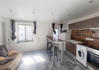 Location Appartement 53m² Le Puy-en-Velay (43000) - photo