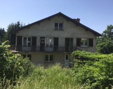 Vente Maison 6 pièces 100m² Le Chambon-sur-Lignon (43400) - photo