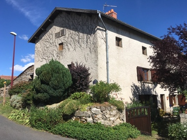Vente Maison 10 pièces 231m² Paulhaguet (43230) - photo