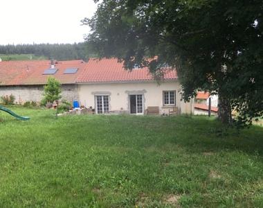 Vente Maison 109m² Riotord (43220) - photo