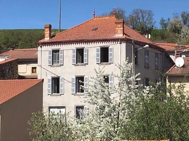 Vente Maison 5 pièces 158m² Sauvagnat-Sainte-Marthe (63500) - photo