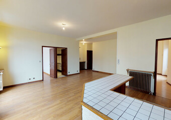Vente Appartement 4 pièces 90m² La Ricamarie (42150) - photo