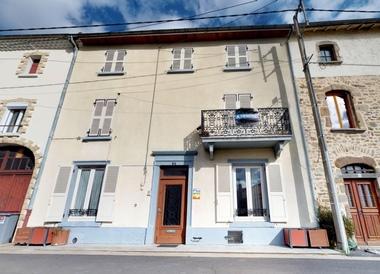 Vente Maison 5 pièces 175m² Brassac-les-Mines (63570) - photo
