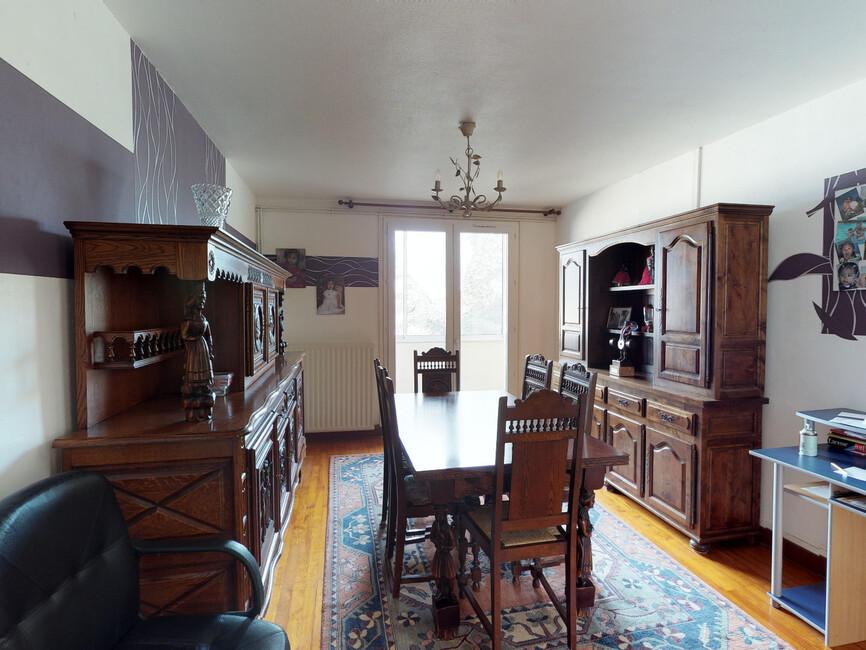 Vente Appartement 4 pièces 63m² Saint-Étienne (42100) - photo