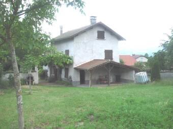 Vente Maison 8 pièces 150m² Chaumont-le-Bourg (63220) - photo