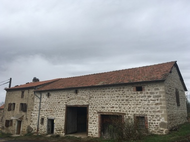 Vente Maison 4 pièces 100m² Auzelles (63590) - photo