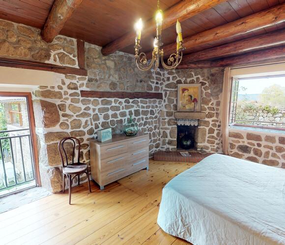 Vente Maison 5 pièces 170m² Saillant (63840) - photo