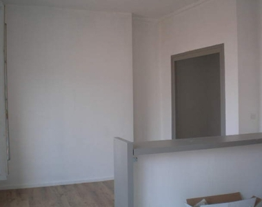 Location Appartement 3 pièces 39m² Saint-Étienne (42000) - photo