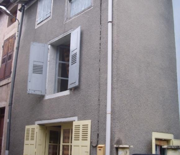 Vente Maison 3 pièces 42m² Vorey (43800) - photo