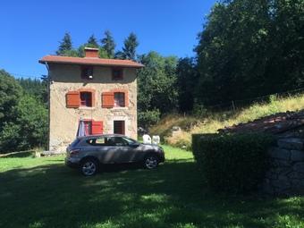 Vente Maison 3 pièces 70m² Olmet (63880) - photo