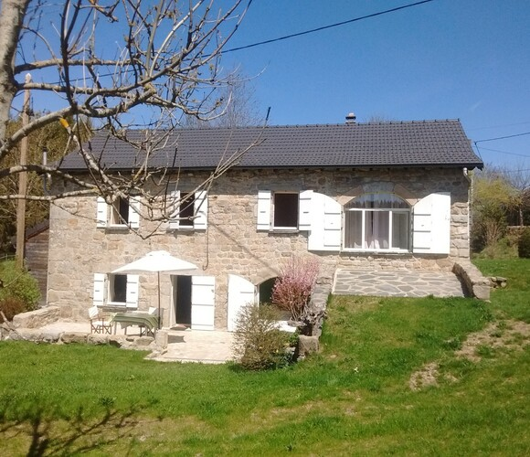 Vente Maison 6 pièces 130m² Le Mas-de-Tence (43190) - photo