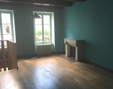 Vente Maison Arlanc (63220) - photo