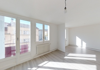 Vente Appartement 2 pièces 59m² Saint-Étienne (42100) - photo