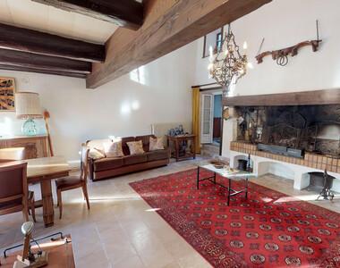Vente Maison 7 pièces 230m² Églisolles (63840) - photo