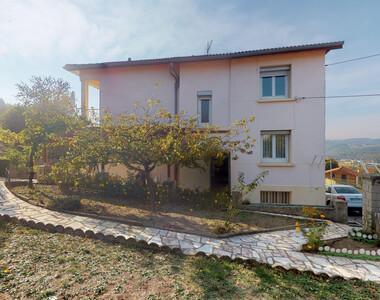 Vente Maison 7 pièces 150m² Le Chambon-Feugerolles (42500) - photo
