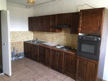 Vente Maison 5 pièces 119m² Boën (42130) - photo