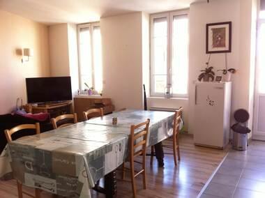 Location Appartement 2 pièces 45m² Retournac (43130) - photo