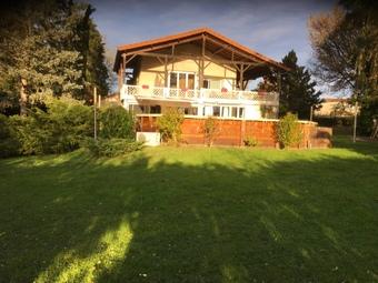Vente Maison 4 pièces 130m² Sallèdes (63270) - photo