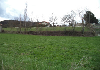 Vente Terrain 6 773m² Coubon (43700) - photo