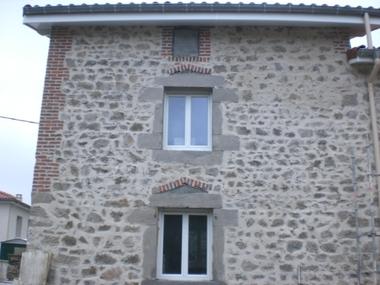 Location Maison 5 pièces 102m² Aurec-sur-Loire (43110) - photo
