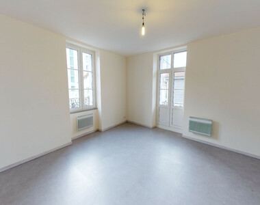 Vente Appartement 2 pièces 55m² Firminy (42700) - photo