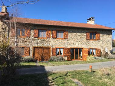Vente Maison 7 pièces 150m² Craponne-sur-Arzon (43500) - photo
