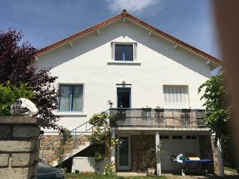 Vente Maison 5 pièces 200m² Brioude (43100) - photo