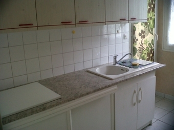 Location Appartement 4 pièces 65m² La Ricamarie (42150) - photo