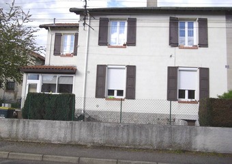 Location Appartement 3 pièces 90m² Le Chambon-Feugerolles (42500) - photo
