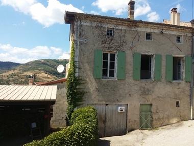 Vente Maison 5 pièces 140m² Annonay (07100) - photo