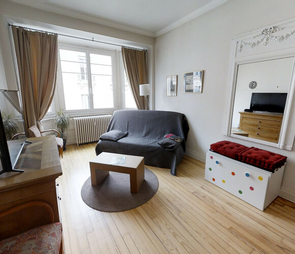 Vente Appartement 4 pièces 102m² Saint-Étienne (42000) - photo