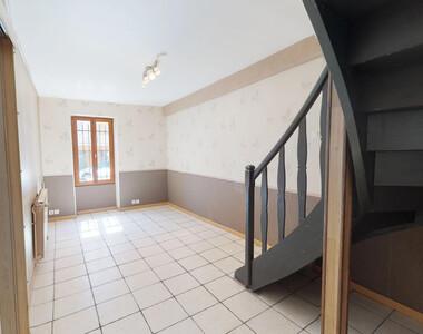 Vente Appartement 63m² Saint-Étienne (42000) - photo