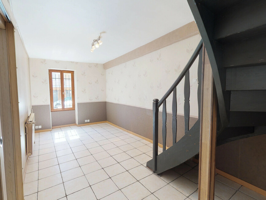 Vente Appartement 63m² Saint-Étienne (42000) - photo