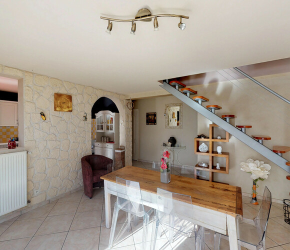 Vente Maison 108m² Chaspuzac (43320) - photo