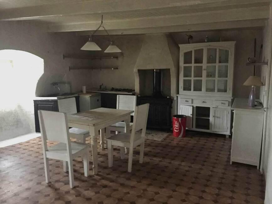 Vente maison 5 pi ces yssingeaux 43200 118536 for Agence immobiliere yssingeaux