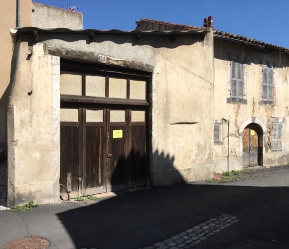 Vente Maison 7 pièces 80m² Brioude (43100) - photo