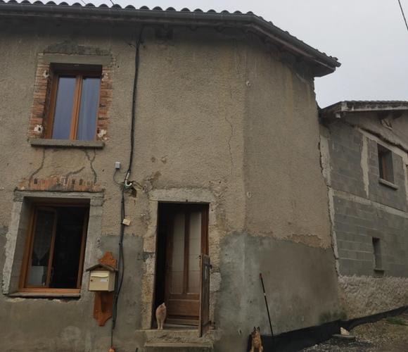 Vente Maison 8 pièces 165m² Vollore-Ville (63120) - photo