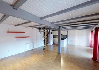Location Appartement 3 pièces 61m² Espaly-Saint-Marcel (43000) - photo
