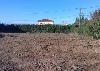 Vente Terrain 600m² Monistrol-sur-Loire (43120) - photo