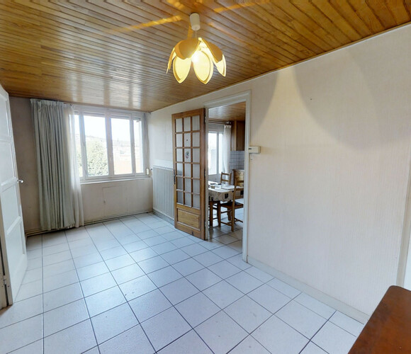 Vente Appartement 97m² Saint-Étienne (42100) - photo