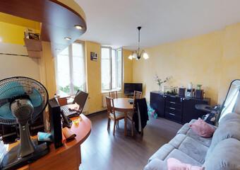 Vente Appartement 3 pièces 57m² Le Chambon-Feugerolles (42500) - photo