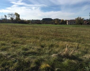 Vente Terrain 1 505m² Chavaniac-Lafayette (43230) - photo