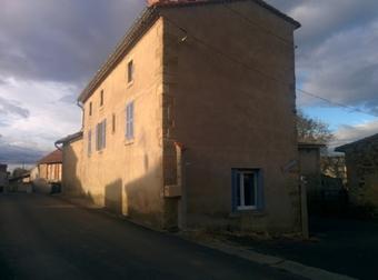 Location Maison 4 pièces 120m² Glaine-Montaigut (63160) - photo