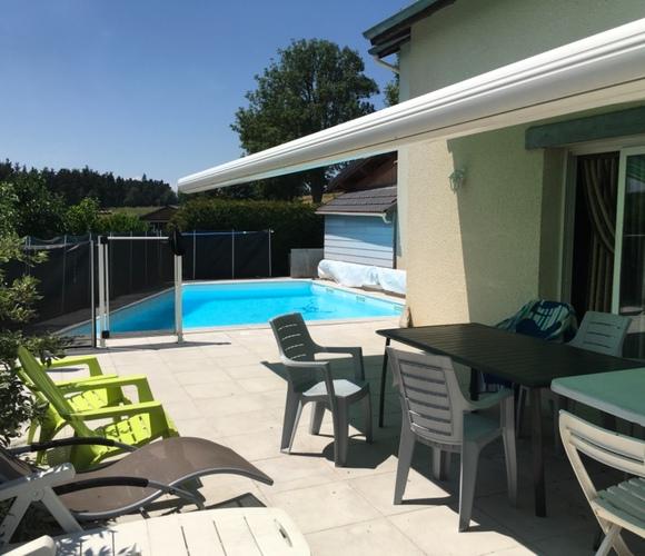 Vente Maison 6 pièces 150m² Chenereilles (43190) - photo