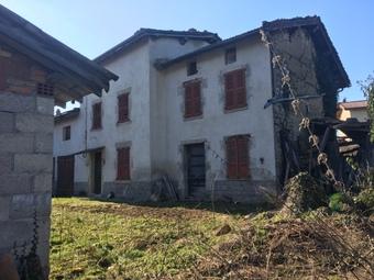 Vente Maison 5 pièces 120m² Vollore-Ville (63120) - photo