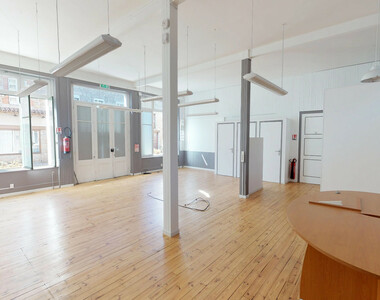 Location Local commercial 1 pièce 80m² Usson-en-Forez (42550) - photo
